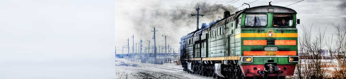EAC certification of Rail Vehicles and Rail Infrastucture Russia