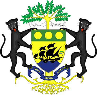 Legalization in Gabon