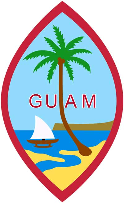 Extracts from the commercial register of Guam