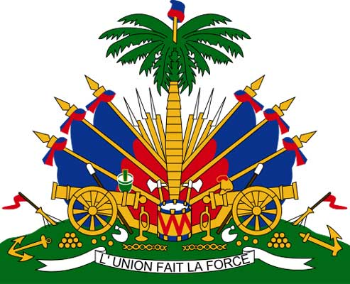 Legalization in Haiti