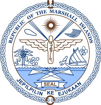 Apostille from the Marshall Islands