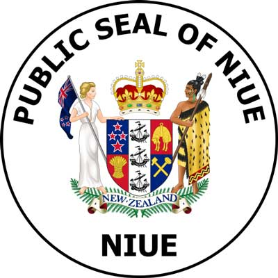 Apostille from Niue
