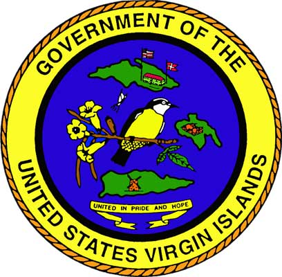 Apostille from the United States Virgin Islands