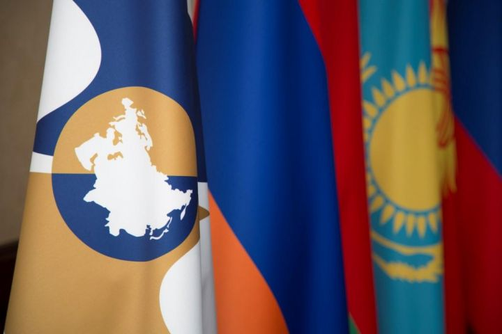 "The Council of the Eurasian Economic Commission approved the EAEU technical regulation ""On the requirements for energy efficiency of energy-consuming devices""."