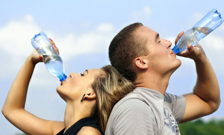 Draft for technical regulation on the safety of bottled water published