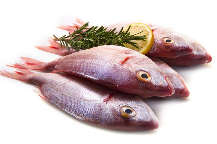 Fish and fish products excluded from list of goods requiring declaration according to GOST R