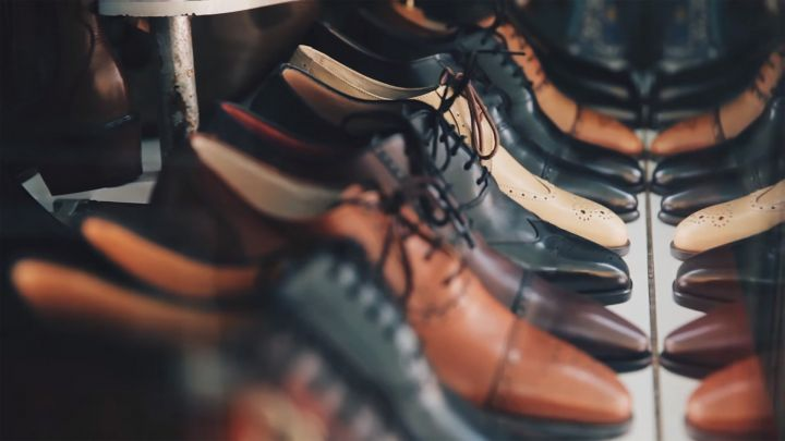 Artisan Shoes and Fragrance Samples Excluded from the List of Goods Liable to Compulsory Marking
