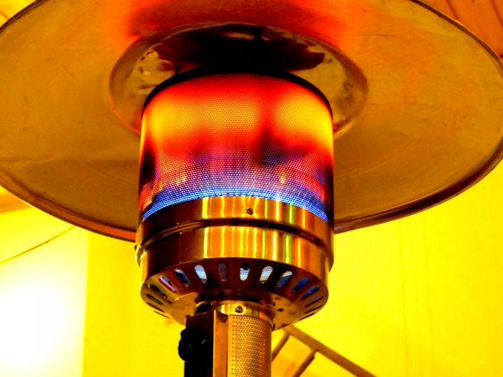 New norms for gas appliances has been developed