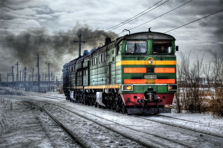Transitional period for the introduction of TR CU regulations on rail vehicles and railway infrastructure prolonged