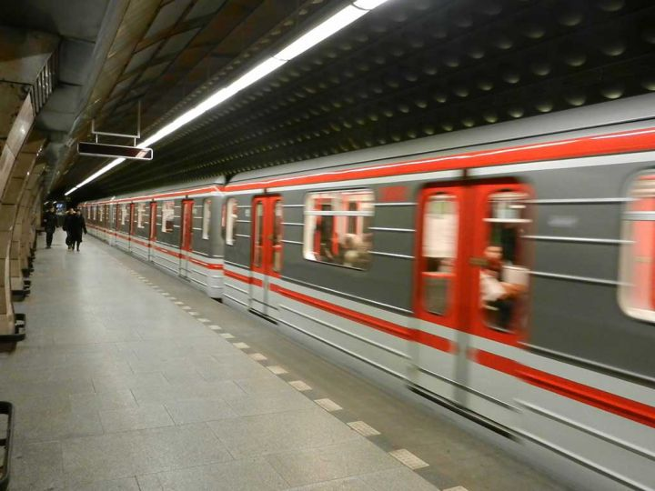 EAEU develops technical regulations for metros and trams