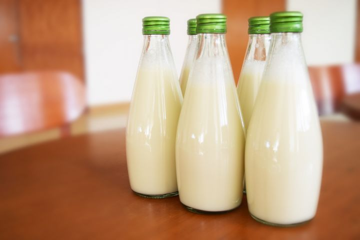 Technical Regulation on milk and dairy products to be edited