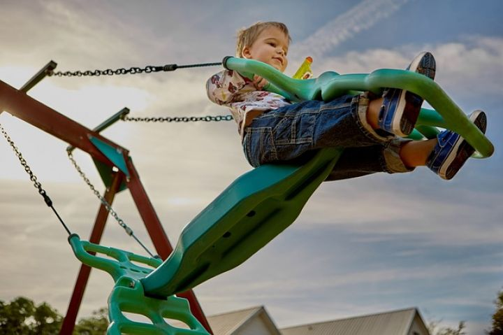 TR EAEU 042/2017 On safety of children's playgrounds