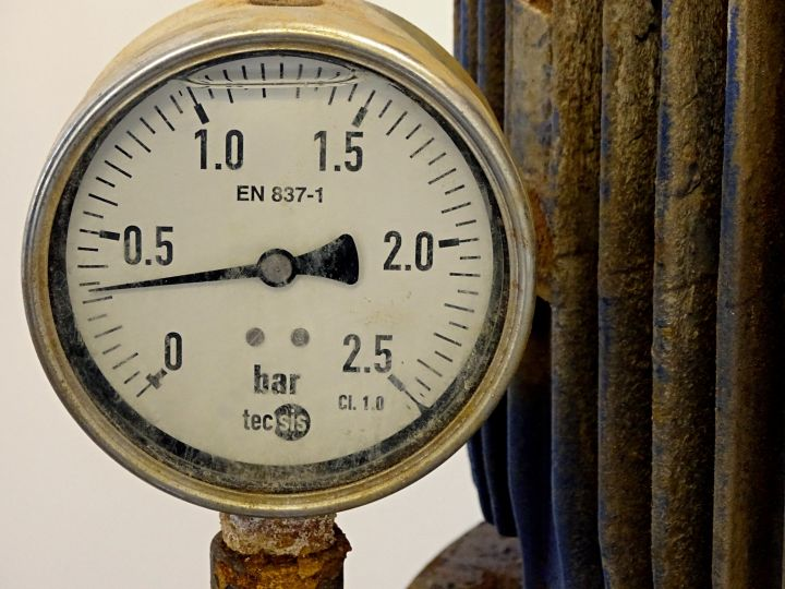 """The Technical Regulation TR CU 032/2013 """"On safety of pressure equipment"""" has been changed"""
