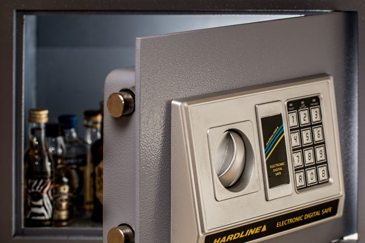 Safes are no longer in the national certification directory